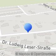 Karte Friesenbiller Erich Ing. Mattersburg, Österreich