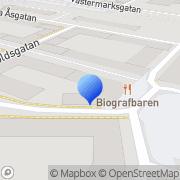 Karta Janchum Sahl, Nitaya Eskilstuna, Sverige
