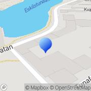 Karta Pl Import Eskilstuna, Sverige