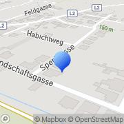 Karte Karin Hloupy Consulting e.U. Untersiebenbrunn, Österreich