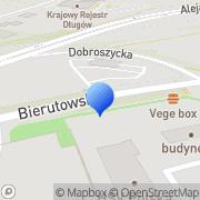 Mapa Solen Sp. z o.o. Wrocław, Polska