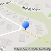 Karta Km Bengtsson AB Gävle, Sverige