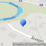 Karta Kvarsätts Mekaniska Sundsvall, Sverige