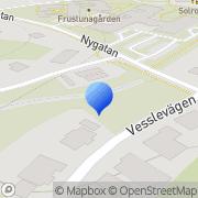 Karta Hållén, Tina Gnesta, Sverige