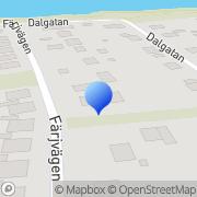 Karta Odessa Timrå, Sverige