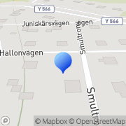 Karta Viklöf, Thomas Kvissleby, Sverige