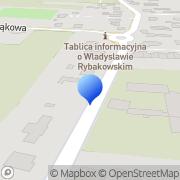 Mapa Soltel Krotoszyn, Polska