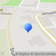 Karta Albinsson Utbildning AB Uppsala, Sverige