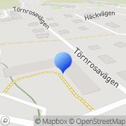 Karta Södertälje Offset AB Södertälje, Sverige