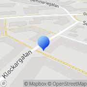 Karta Kjell Mattias Andersson Uppsala, Sverige