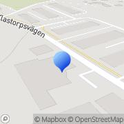 Karta Alc Invest AB Södertälje, Sverige