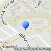 Karta Idrott & Kunskap Göran Söderqvist Kungsängen, Sverige