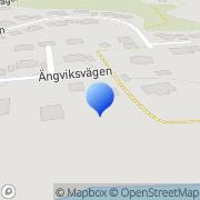Karta Decebal Trading Group Ekerö, Sverige