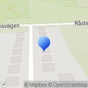 Karta Vta Teknik AB Viksjö, Sverige