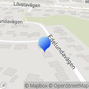 Karta Projektor Kalibrering i Stockholm Hässelby, Sverige