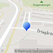Karta Ebrahimian  Saiid Botkyrka, Sverige
