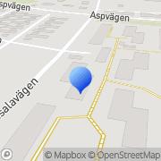 Karta Sålder Bodin, Susanne Märsta, Sverige