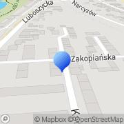 Mapa Demetrios Opole, Polska