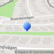 Karta Troyan Scandinavia AB Bollstanäs, Sverige