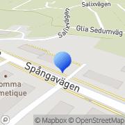 Karta Amjadi, Reza Bromma, Sverige