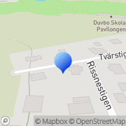 Karta Julen Café Sundbyberg, Sverige