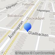 Karta Engelhardt, Anette Marianne Bromma, Sverige