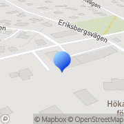 Karta El & Styrteknik i Stockholm AB Sollentuna, Sverige