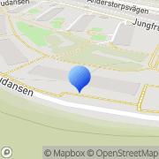 Karta S Nilsson Swede Trading AB Solna, Sverige