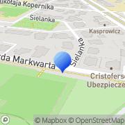 Mapa Good Point Bydgoszcz, Polska