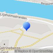 Karta Inaction Scandinavia AB Stockholm, Sverige