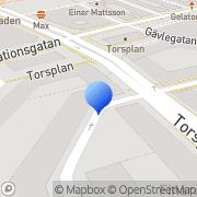 Karta Rundgren, Henrik Stockholm, Sverige