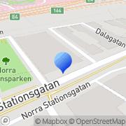 Karta Namvar, Kianoush Stockholm, Sverige