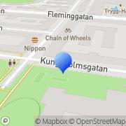 Karta Nurcing Care Stockholm Stockholm, Sverige