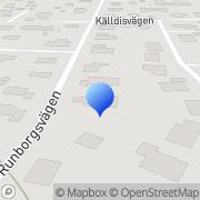 Karta Nordic Shuppan HB Täby, Sverige