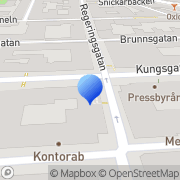 Karta Ib Software Stockholm, Sverige