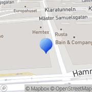 Karta Bygg & Transport Sweden AB Stockholm, Sverige