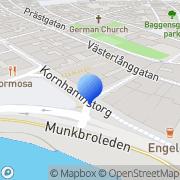 Karta Proaktiv Gruppen Sverige AB Stockholm, Sverige
