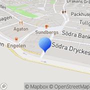 Karta Davidsson Silversmide Stockholm, Sverige