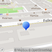 Karta Stridsberg Licensing AB Stockholm, Sverige