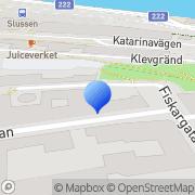 Karta Projit AB Stockholm, Sverige