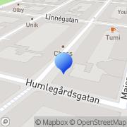 Karta Collar Stockholm AB Stockholm, Sverige