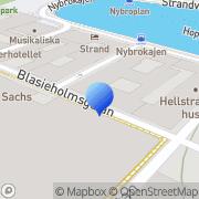 Karta Me Inköp Stockholm, Sverige