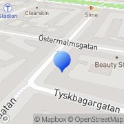 Karta Stockholms Borgargille Stockholm, Sverige