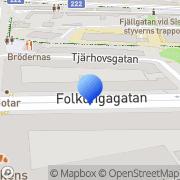 Karta Anderssons Guldsmedsaffär Stockholm, Sverige