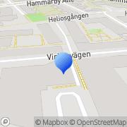 Karta Fairdealgroup AB Stockholm, Sverige