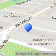 Karta Atmosfär Ledarskaputveckling Stockholm, Sverige