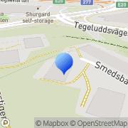 Karta Advokatbyrå Sten de Geer Stockholm, Sverige