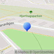 Karta By Acvl Stockholm, Sverige