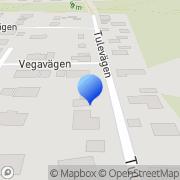 Karta Andersson Musystem AB Vallentuna, Sverige