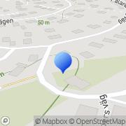 Karta Vido, Lars Vega, Sverige